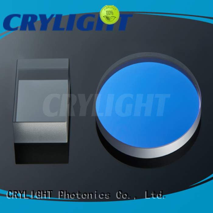 Crylight high precisoin window factory price for industry