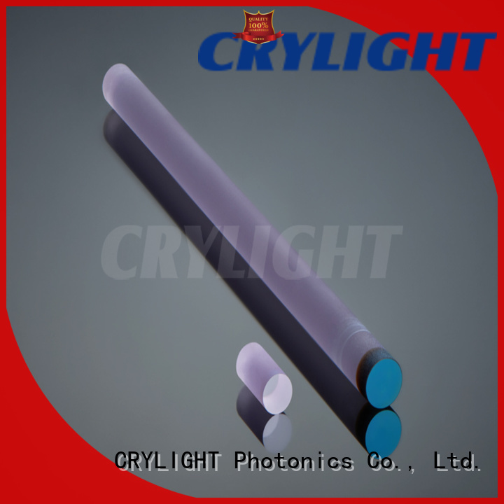 ybyag laser crystal series for commercial
