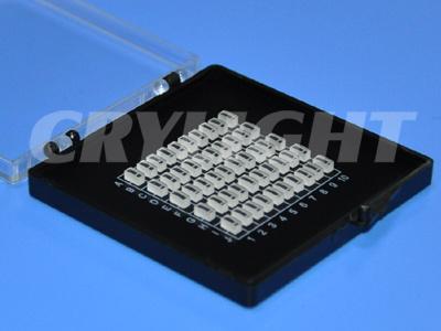 Custom Micro Cylindrical Lens
