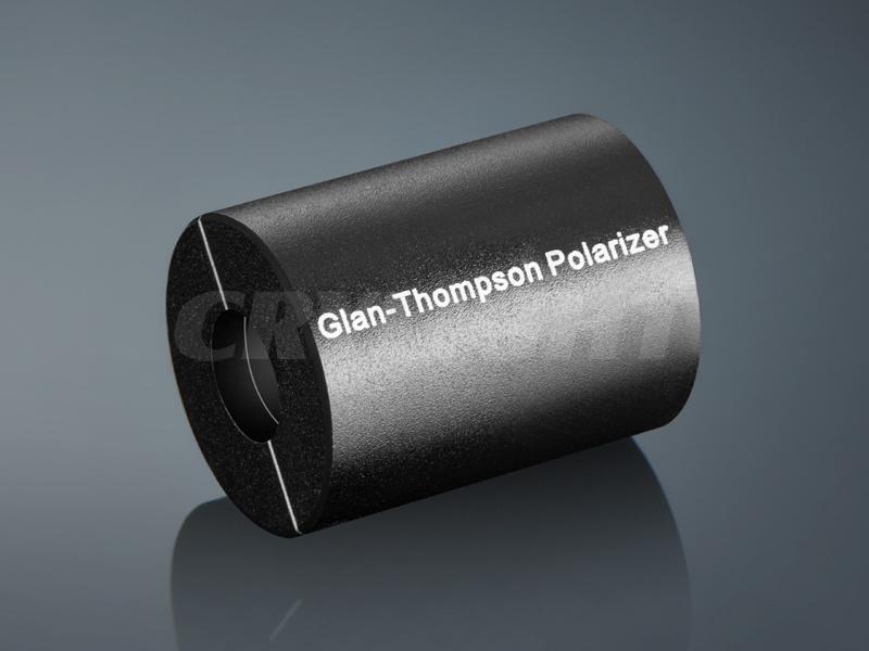 Glan Thompson Polarizer