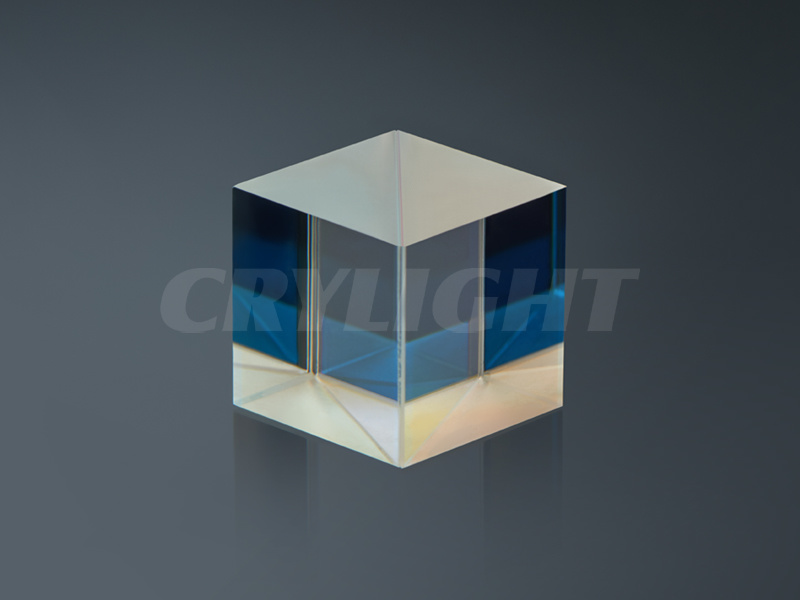 Polarization Beamsplitter Cube(PBS)