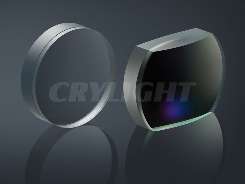 bk7 glass lens from China for projection-2