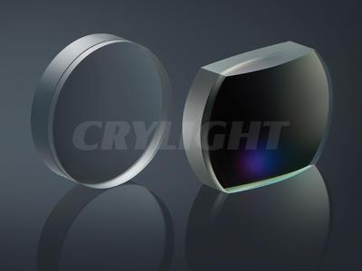 Achromatic Lens - Possive