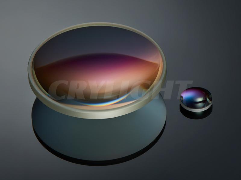Meniscus Lens - Negative BK7
