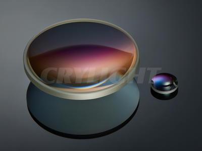 Meniscus Lens - Positive BK7