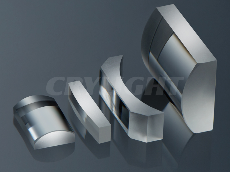 Over view of Cylindrical Lenses