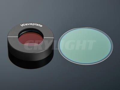 Dual Wavelength Waveplate