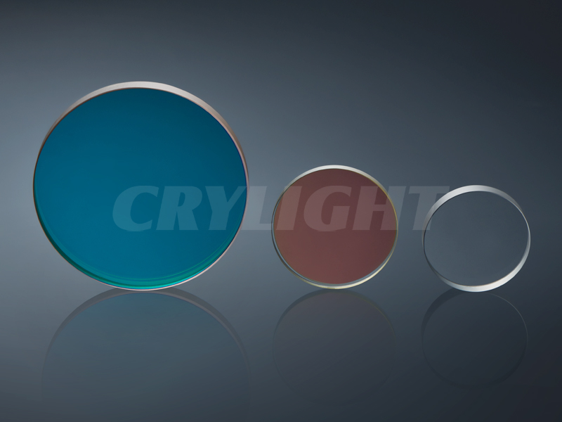 Crylight precision optical window personalized for sale-1