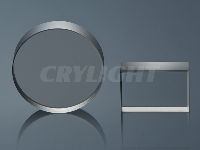 Crylight precision optical window personalized for industrial-1