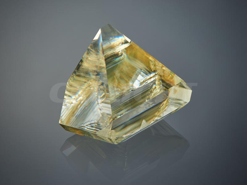 KDP-DKDP Crystal