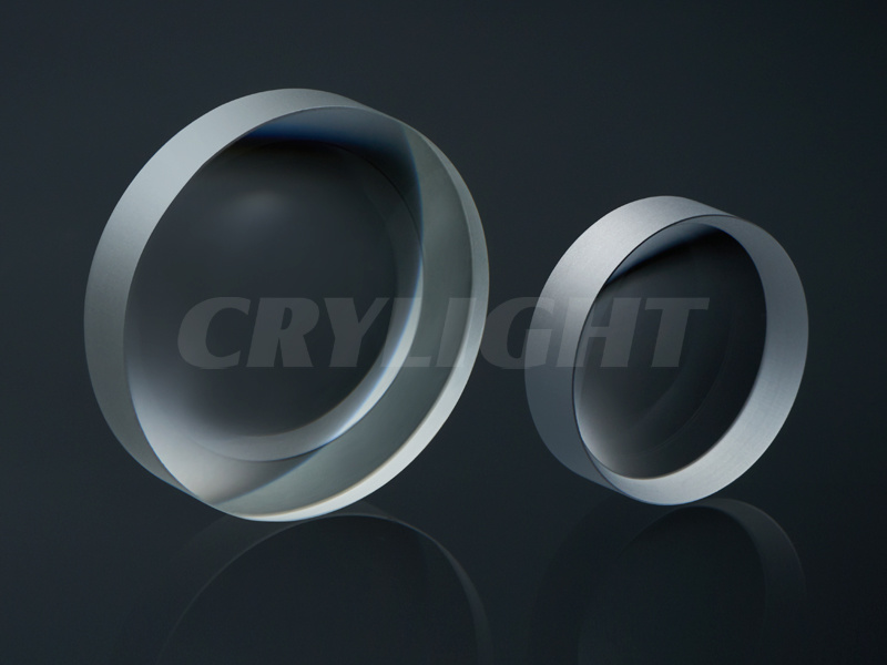 Hige Quality Plano Concave Lens - Fused Silica