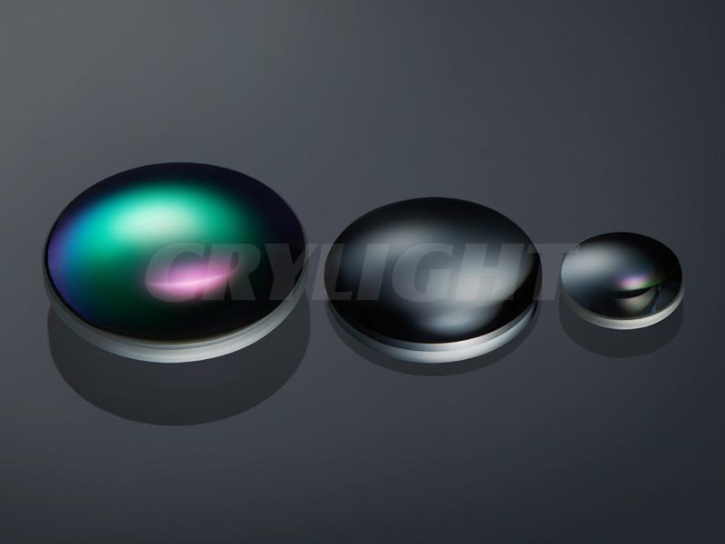 Plano Convex Lens - Fused Silica