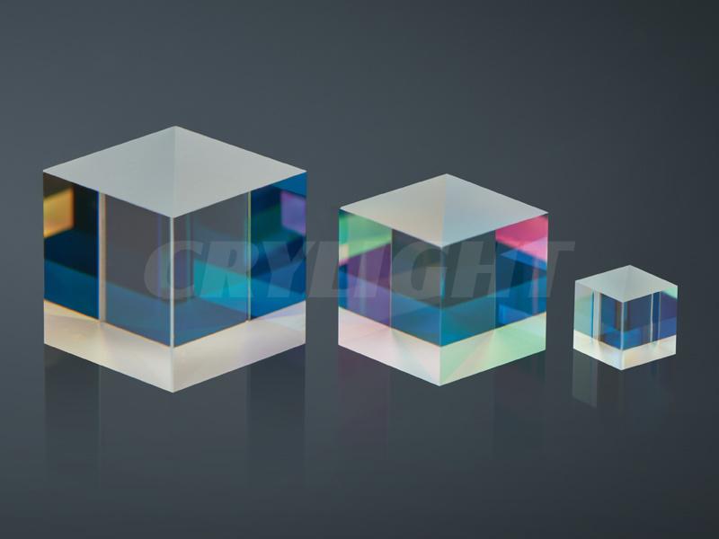 Non-Polarization Beamsplitter Cube(NPBS)