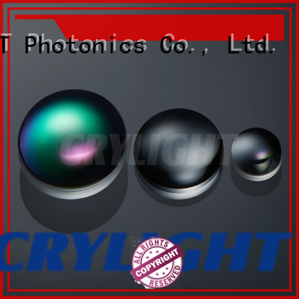 Crylight overview triplets lens directly sale for projection