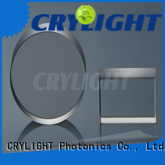 Crylight precision optical window supplier for industry