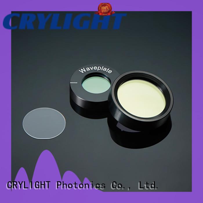low dual wavelength waveplate wholesale for beamsplitter