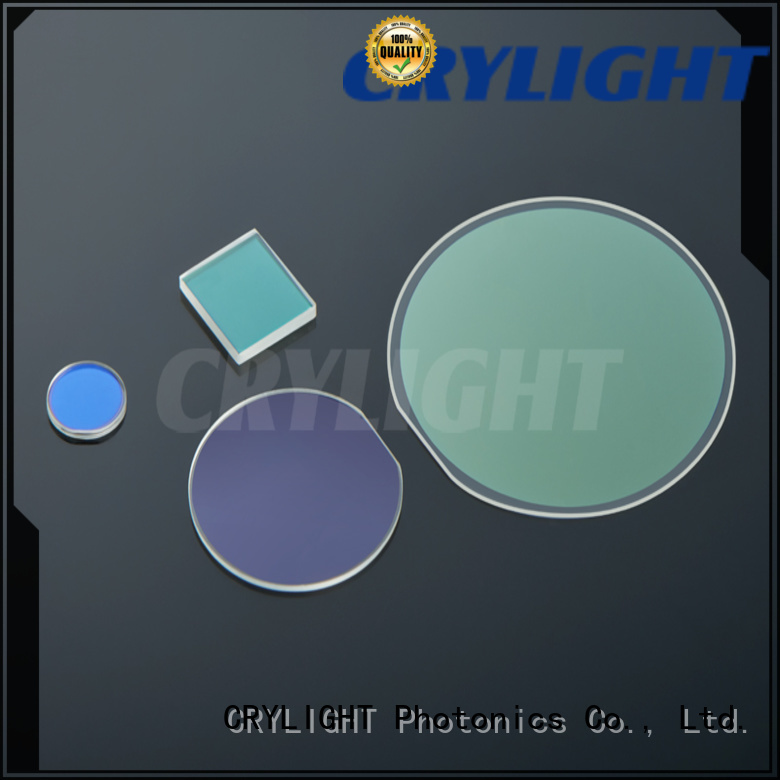 Crylight low zero order waveplate supplier for polarization