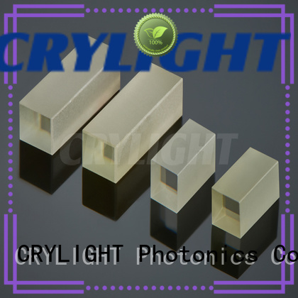 reliable birefringent crystal directly sale for commercial
