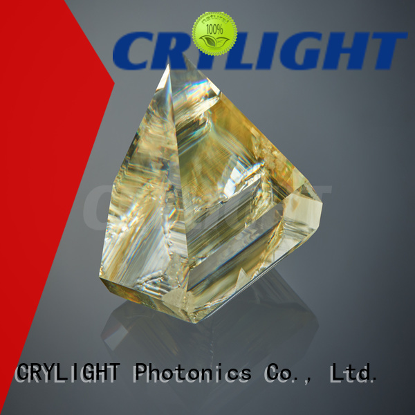 lbo LBO Crystal customized for industrial