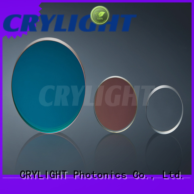Crylight bk7 window personalized for sale