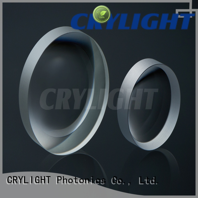Crylight plano cylindrical lens manufacturer for sale