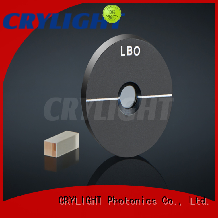 durable LBO Crystal series for commercial