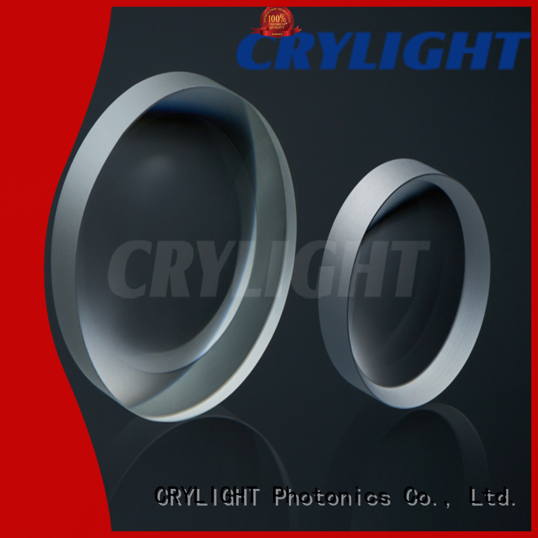 overview convex lens from China for beam expanders