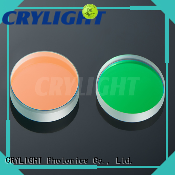 Crylight gold coating supplier for industrial
