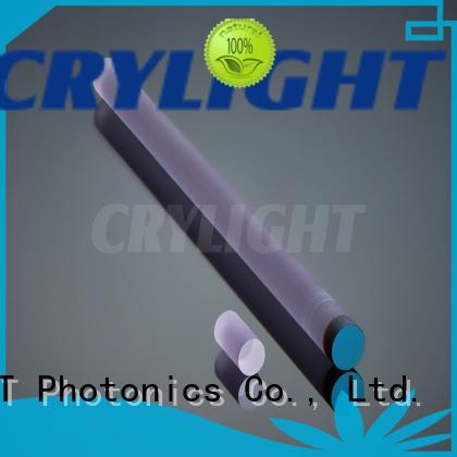 ybyag Nd YAG crystal series for industry