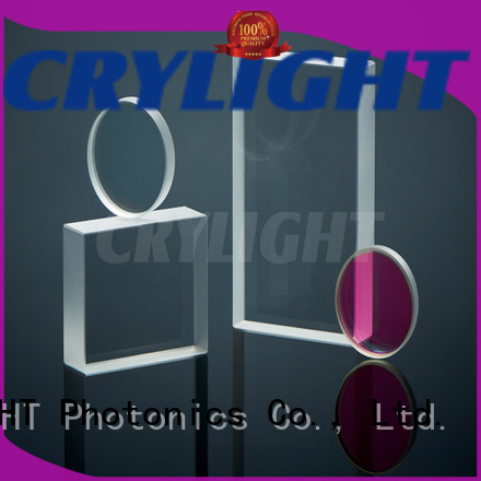 Crylight sapphire window supplier for sale