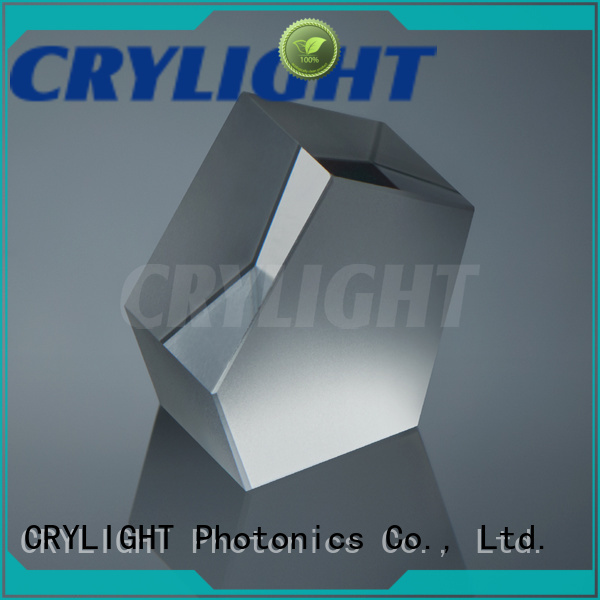 wedge dispersive prism factory price for right angle