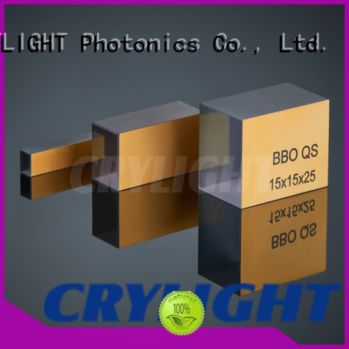 mgolinbo3 KTP Crystal directly sale for doubling diode