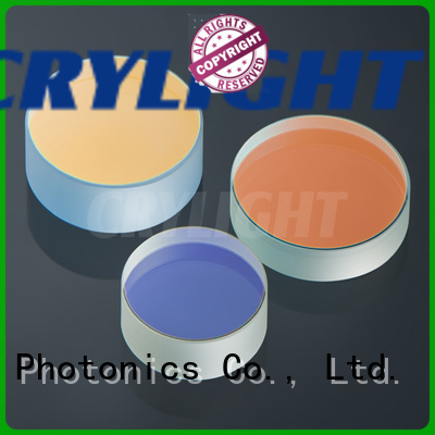 Crylight beam hr mirror supplier for sale