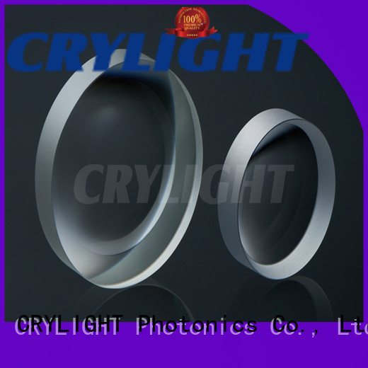 Crylight doublets lens directly sale for beam expanders