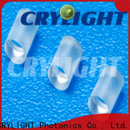 Crylight overview convex lens series for projection
