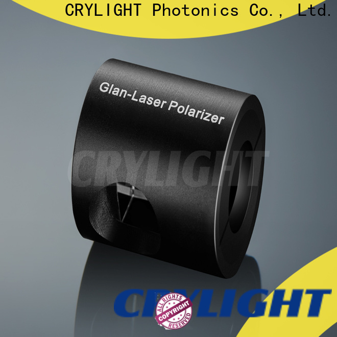 Crylight polarizers wholesale for commercial
