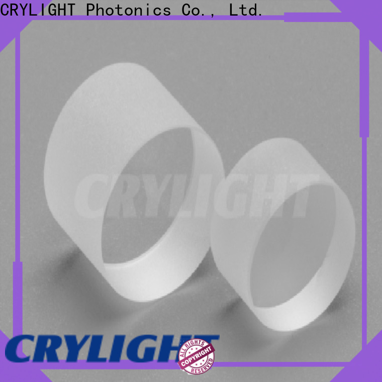 Crylight single air spaced waveplate supplier for modulation
