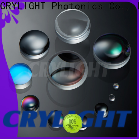 Crylight positive cylindrical lens manufacturer for projection