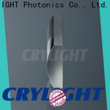 overview convex cylinder supplier for spectroscopic