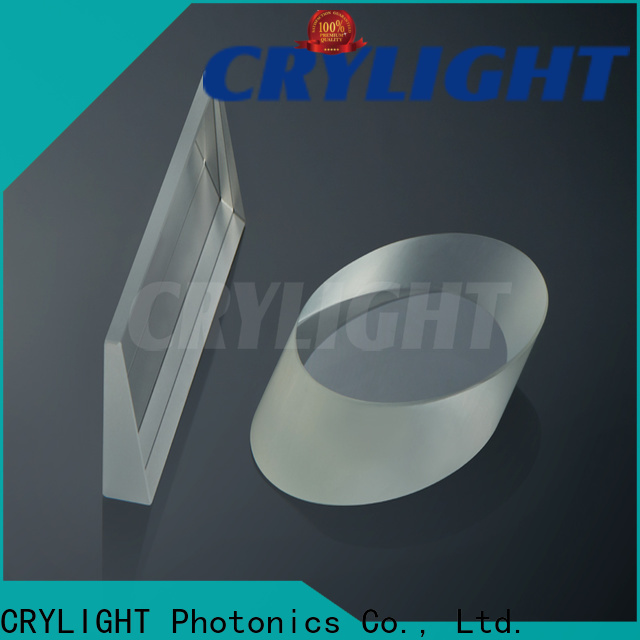 Crylight wedges factory price for penta