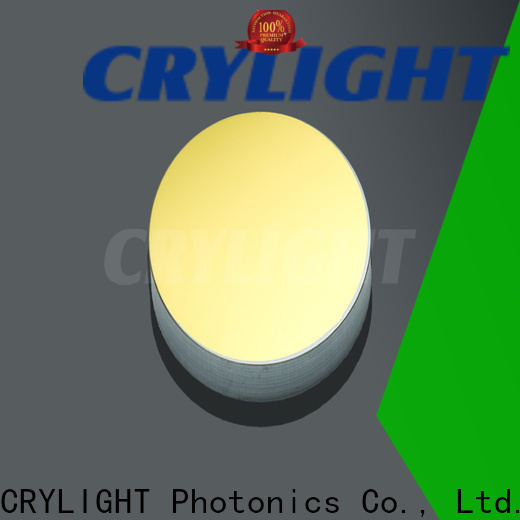 Crylight enhanced al coating personalized for industry
