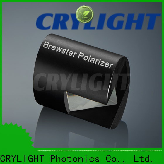 wollaston calcite rochon polarizer factory price for commercial