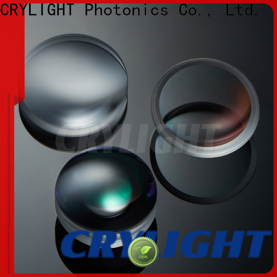 Crylight overview plano convex lens series for projection