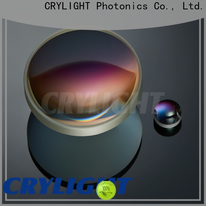 Crylight overview doublet lenses directly sale for beam expanders