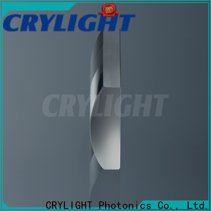 convex bi-concave cylindrical lens wholesale for optical metrology