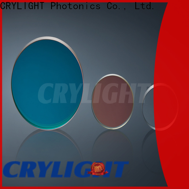 Crylight bk7 glass window factory price for industrial
