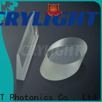 bk7 fused silica prism personalized for beamsplitter penta