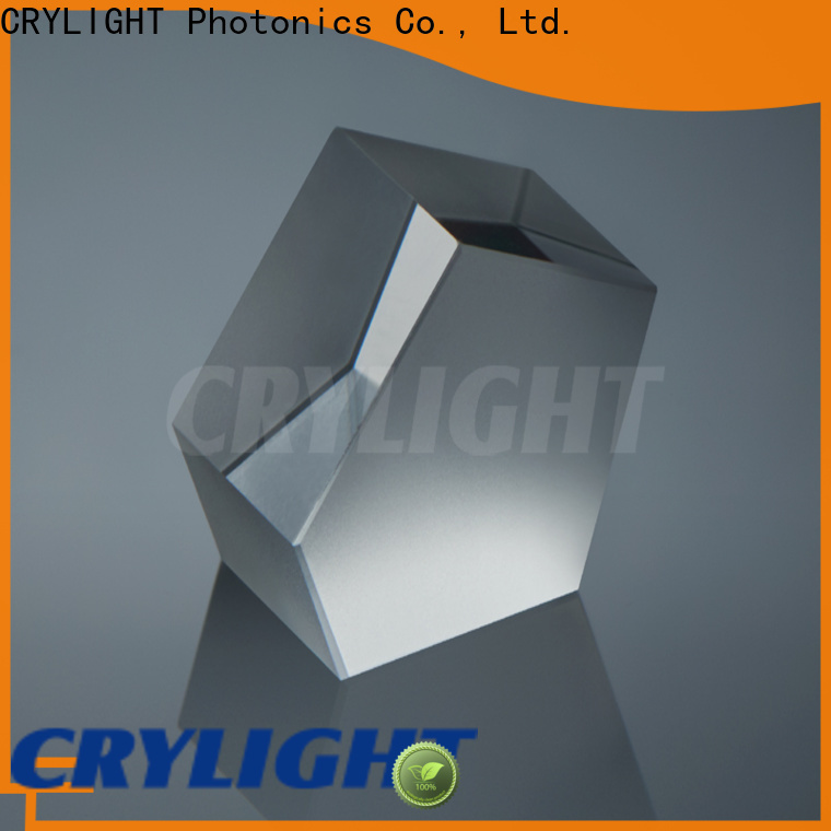 rhomb bk7 prism personalized for dispersing