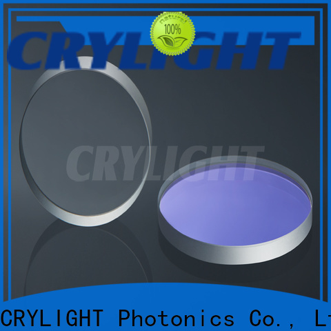 Crylight precision optical window factory price for commercial