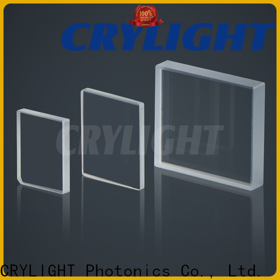 calcite SHG crystal with good price for electro-optical